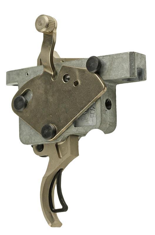 Trigger Group Assembly, Standard, Nickel, New Factory Original