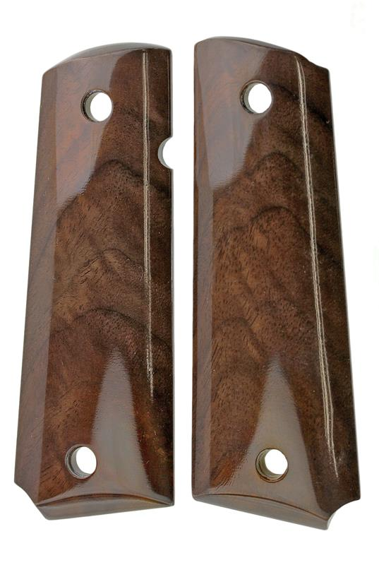 Grip Set, Ltd Walnut, New Factory Original