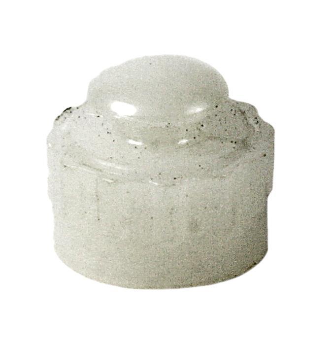 Cap - For Metal East German Oiler
