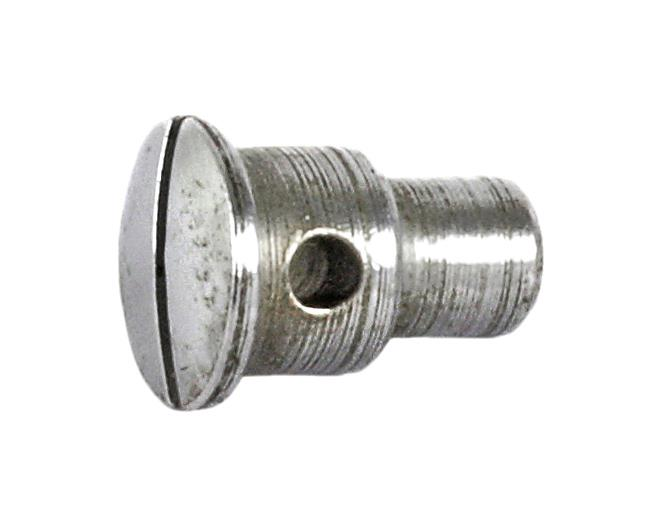 Breech Bolt Plug, Chrome