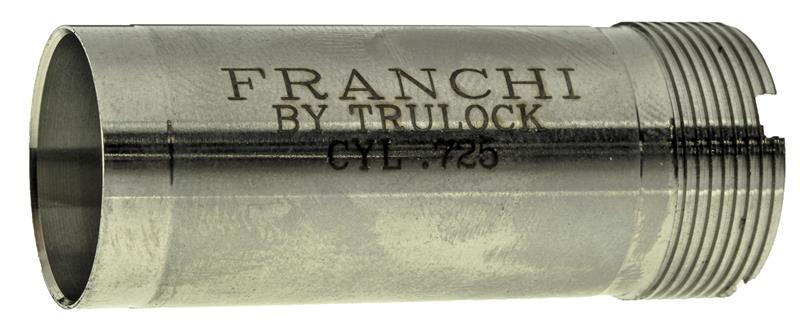 Choke Tube, 12 Ga., Crio, Cylinder, New Factory Original