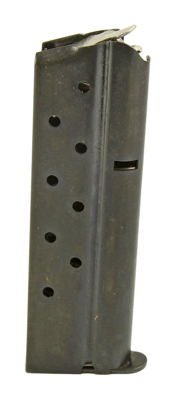 Magazine, 9mm, 9 Round, Blued, New (S.A.Match; Factory)