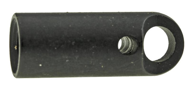 Hammer Spring Cap w/Lanyard Loop, Factory Original, Black