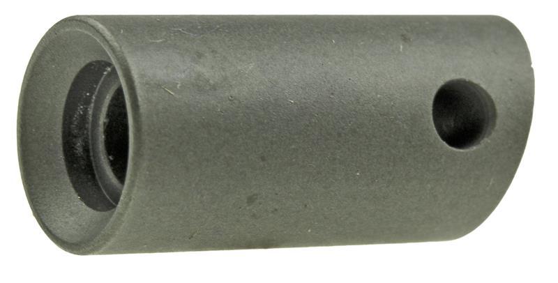 Hammer Spring Cap, Inox, Stainless (No Lanyard Loop)