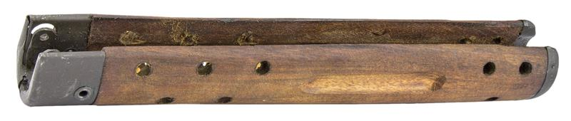 Handguard, Walnut, Used Factory Original - Very Good Condition