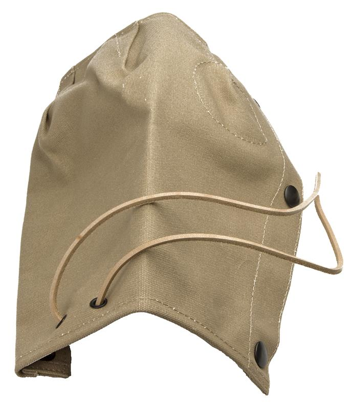 Breech Cover, Khaki, Reproduction
