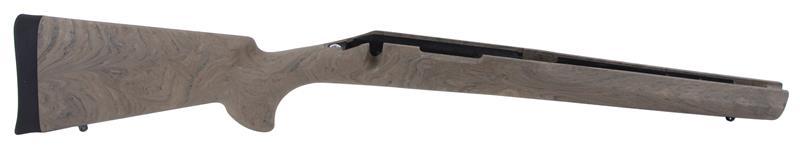 Stock, SA, Standard Sporter Barrel, Pillar Bed, Hogue OM, BDL, Ghillie Tan