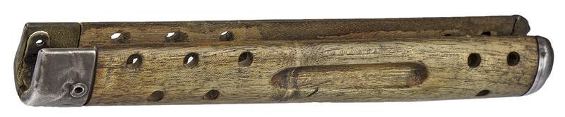 Handguard, Wood, Used, No Cracks