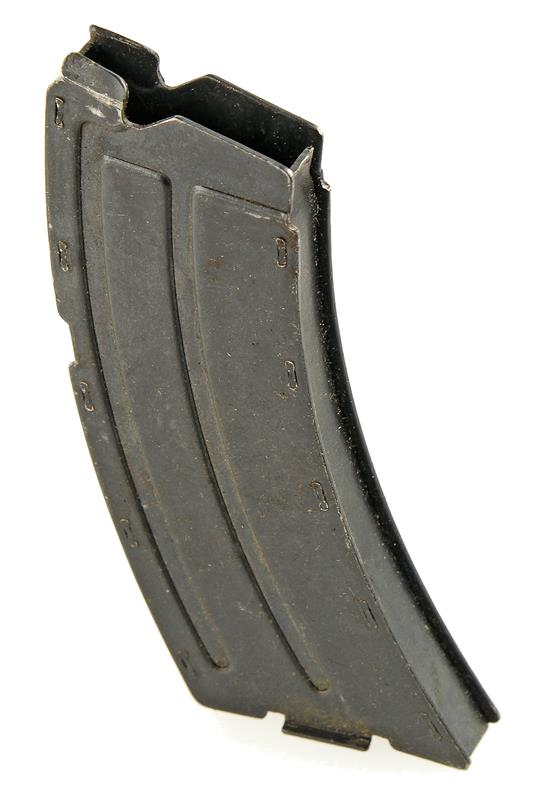 Magazine Box, .22 LR, 10 Round, Stripped - No Floorplate, Spring or Follower