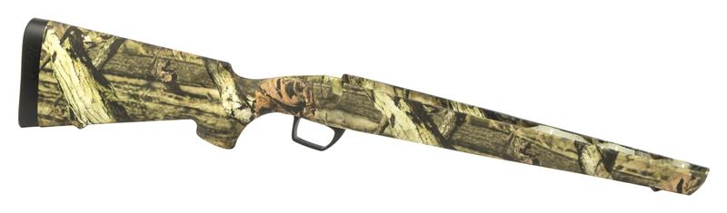 Stock Assembly, Short Action, Mossy Oak Breakup Infinity, New Factory Original