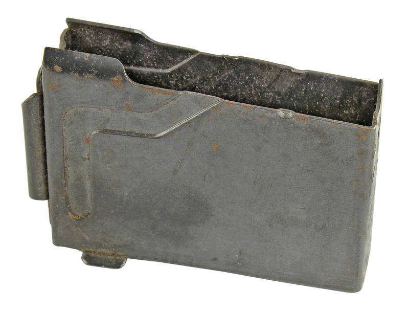 Magazine Box, 20 Ga., 2 Round, Stripped