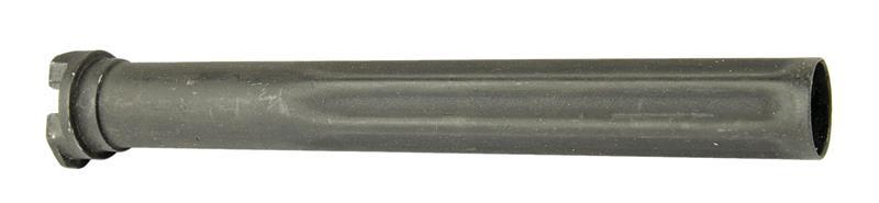 Gas Cylinder, Unshielded (7