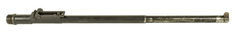Barrel, 7x57mm, 21