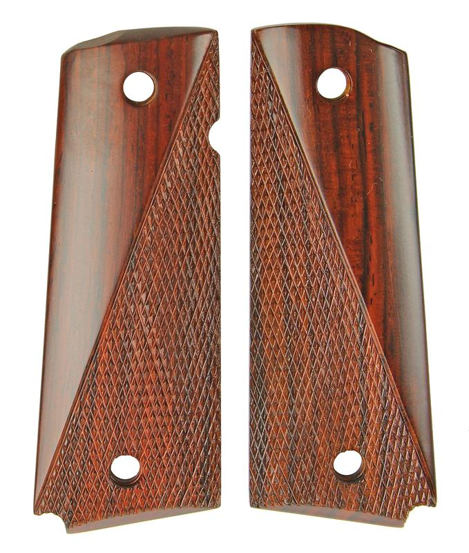 Grips, Cocobolo, New