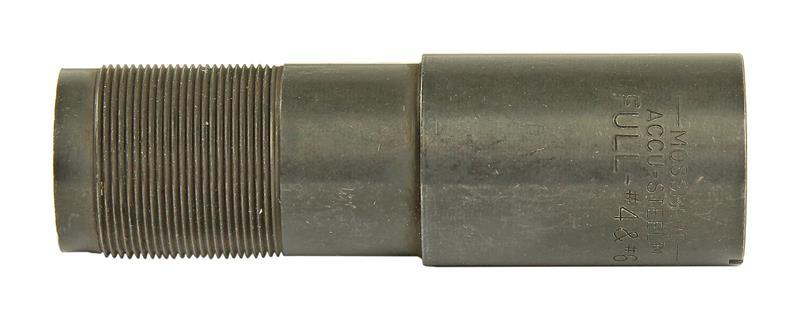 Choke Tube, 12 Ga., Extended, Full, Accu-Steel, For Shot Sizes #4 & #6