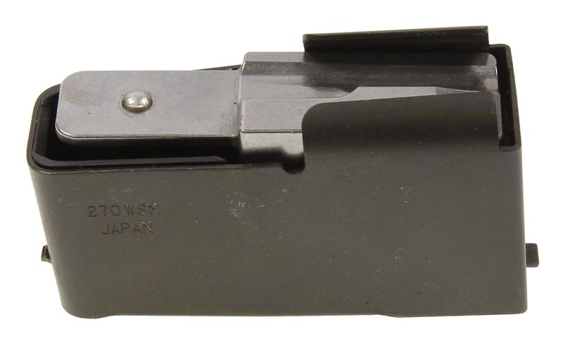 Magazine, .270 WSM, 3 Round (A-Bolt Micro-Med; New Factory)