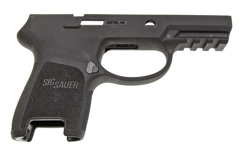Grip Module Assembly, .357, .40 & 9mm, Medium (Sub-Compact)
