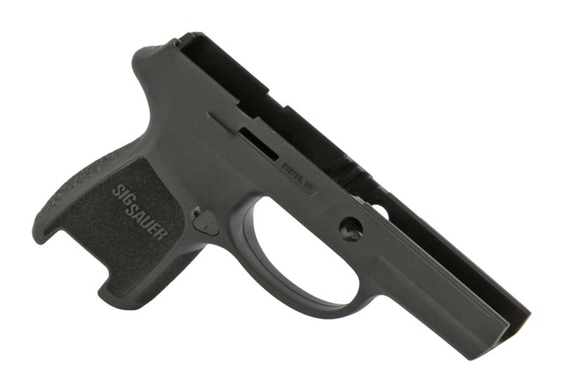 Grip Module Assembly, .357, .40 Cal. & 9mm, Small (Sub-Compact)