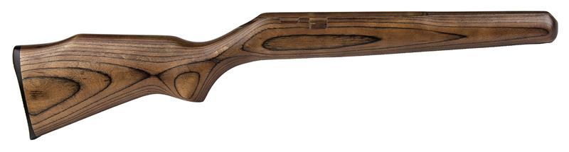 Stock Assembly, Youth, Single Shot, Brown Laminate (12
