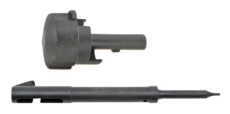 Safety Knob & Firing Pin Set, 7.7 (Use This In Place Of The 6.5 Safety Knob)