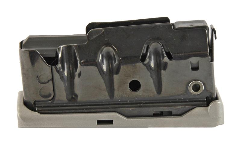 Magazine, .223 Rem / .204 Ruger, 4 Round, Stainless, New (Factory)