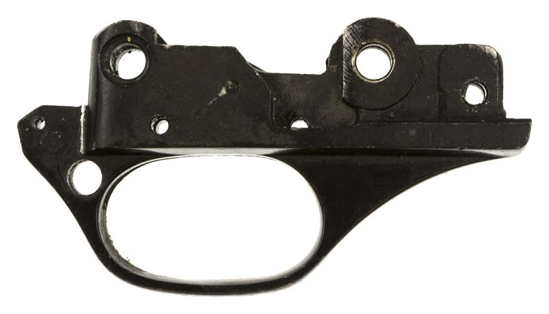 Trigger Guard, Stripped