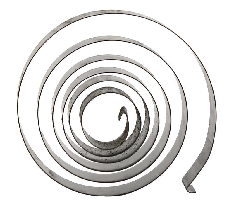 Magazine Drum Rotor Torsion Spring, Used Factory Original