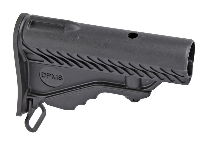 Stock, Collapsible DPMS