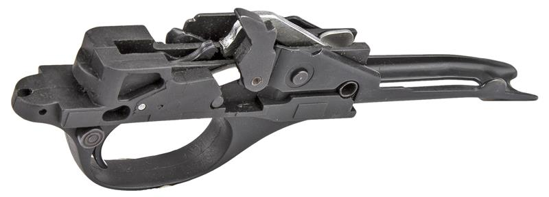 Trigger Guard Assembly, 20 Ga., Matte Black, Used Factory