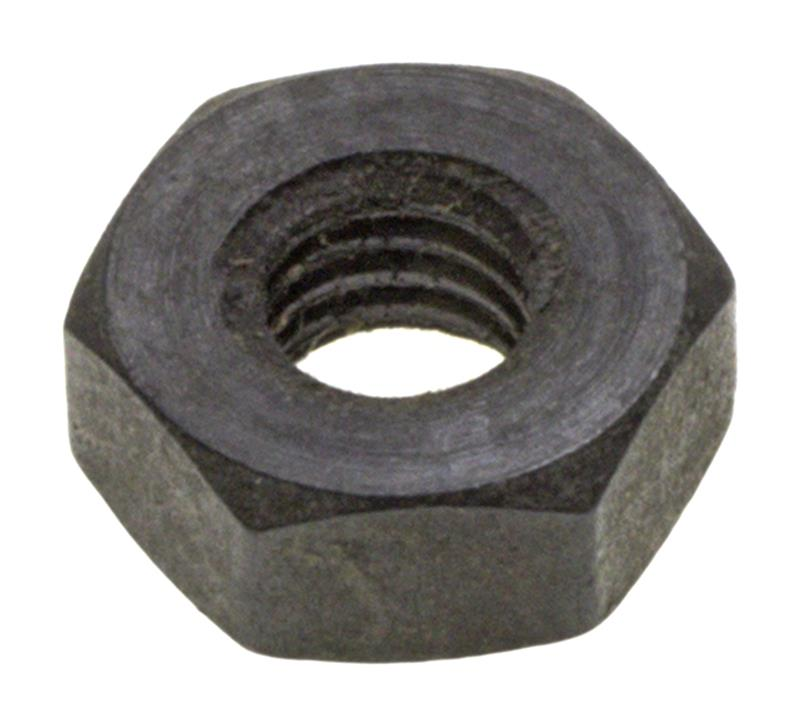 Hexagon Nut, Used Factory Original