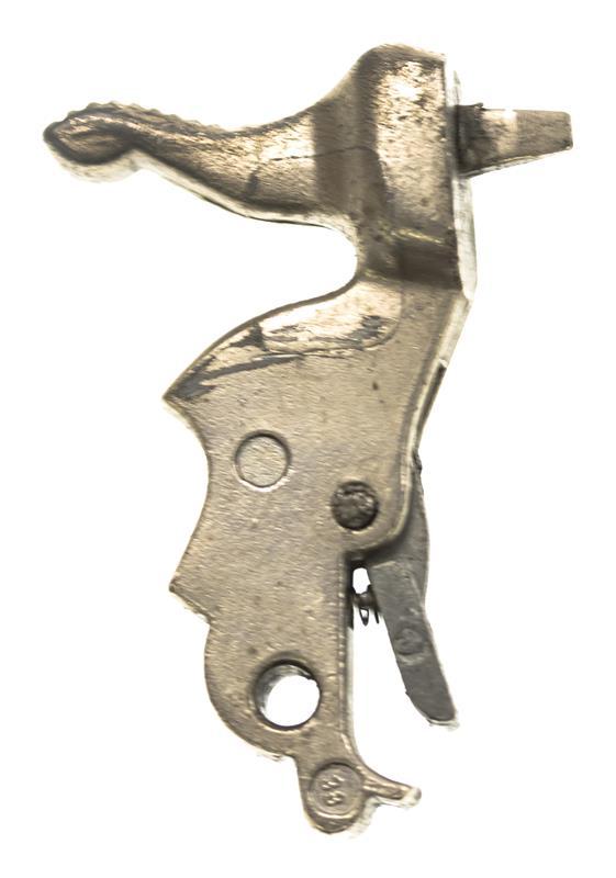 Hammer Complete, Nickel