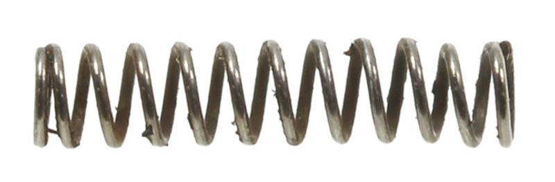 Firing Pin Safety Spring
