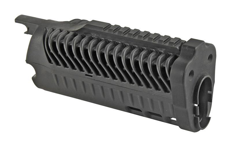 Handguard Set w/Cap (Upper & Lower) Pistol Length
