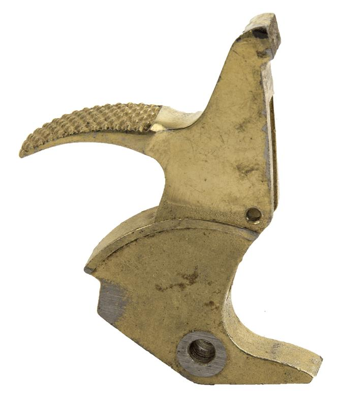 Hammer, Stripped, Extended Spur, Gold