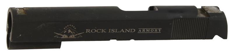 Slide, .45 ACP, Full Size, Used Factory Original (Marked Rock Island Armory)