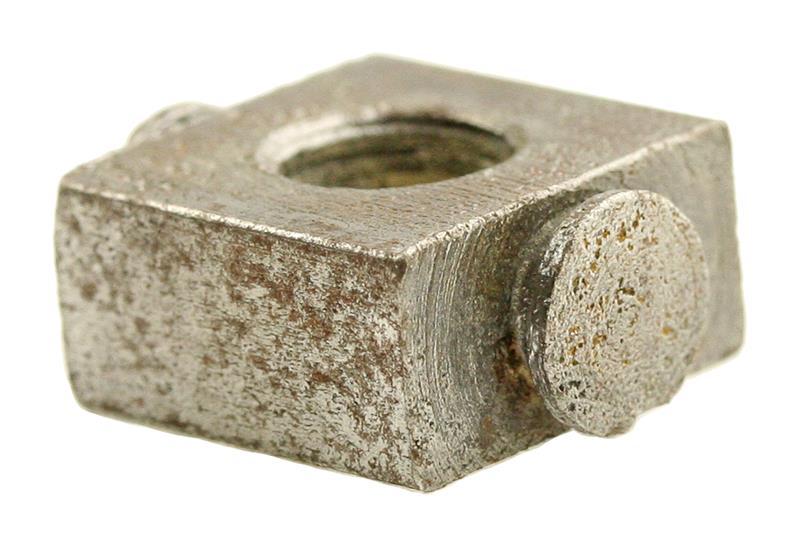 Barrel Band Nut, Used Factory Original