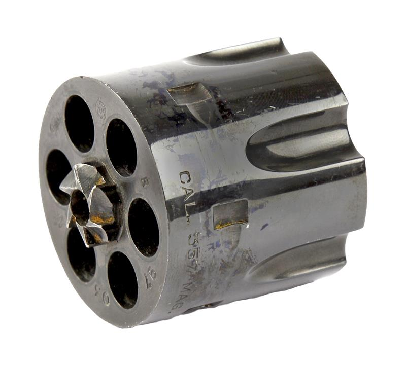 Cylinder, .357 Mag, 1.540