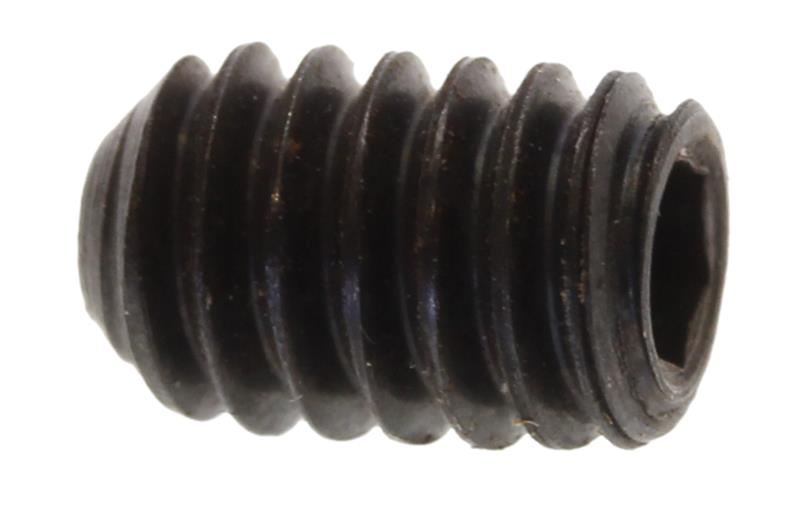 Gas Block Set Screw, 8 x 32TPI x 1/4