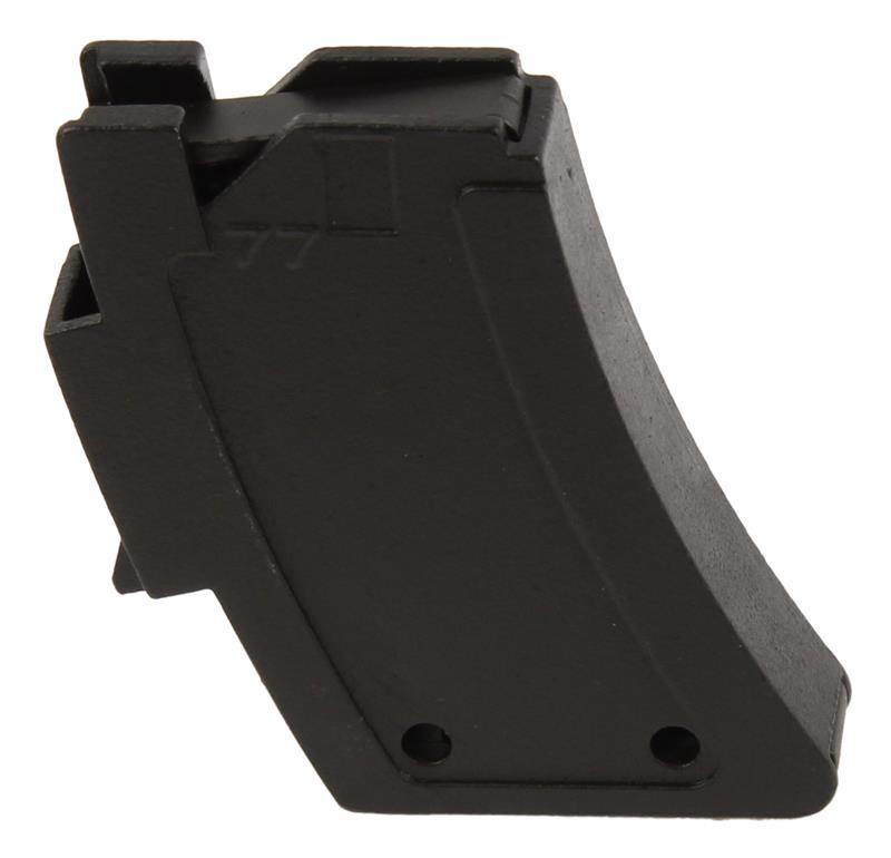 Magazine, .22 LR, 5 Round, Blued Steel, Gun Parts Corp. Mfg.