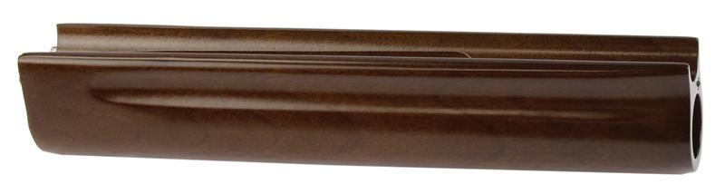 Forend, 12 Ga., 5 Shot, High-Quality New Reproduction, Plain Walnut w/Hardware
