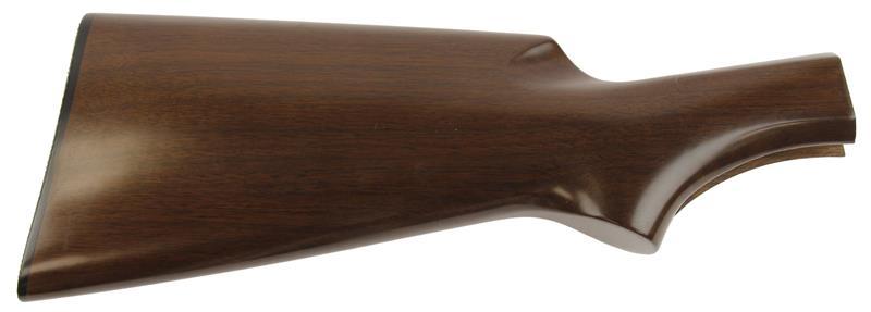 Stock 12 Ga., Plain Walnut, New Reproduction