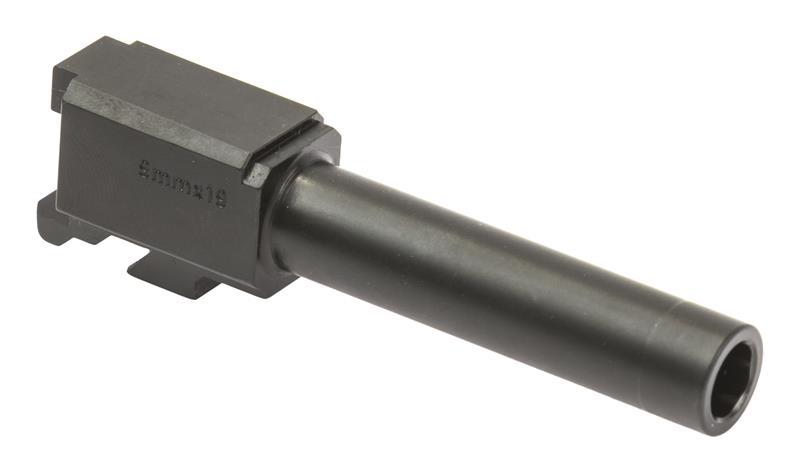 Barrel, 9mm, 3.58
