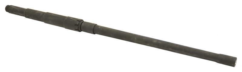 Barrel, .50 Cal, Heavy, Parkerized, New