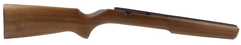 Stock, Walnut w/Buttplate, Cut for Peep Sight, Used Factory Original