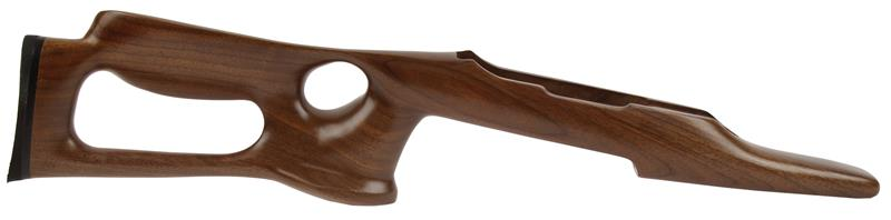 Stock, .22 LR, Baracuda, Walnut, New (Standard Barrel Channel)