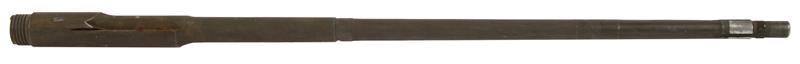 Barrel, .30-06, Muzzle Diameter Over .302