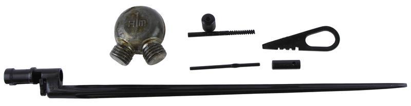 Spike Bayonet Kit w/Multi Tool, Oil Bottle, Cleaning Jag & Ferrule