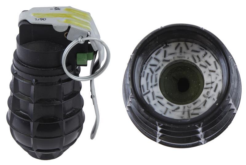 URG 86-SK Grenade, Czech, New
