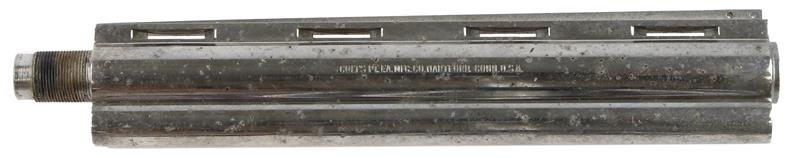 Barrel, .357 Mag, 8