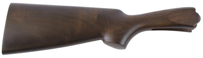 Stock, Plain Walnut w/o Buttplate, New Factory Original